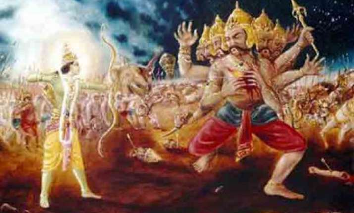 Know The Teachings That Ravana Gave To Laxman On His Deathbed