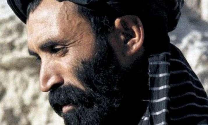 afghan taliban supremo mullah omar calls for peace in eid