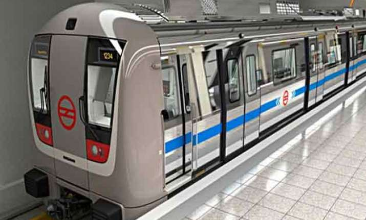 delhi metro cisf launch new safety initiative