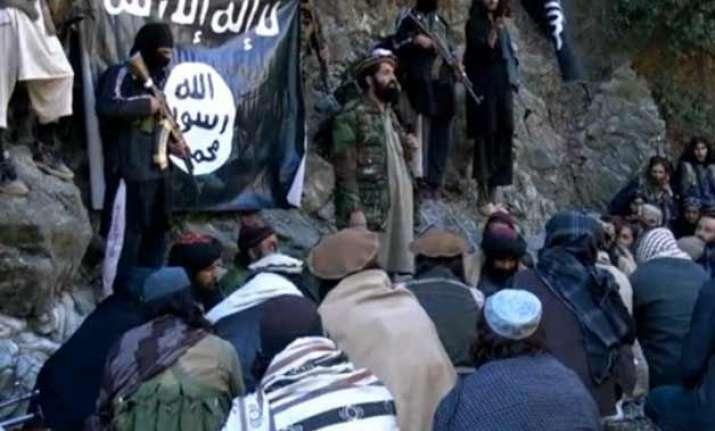 isis presence in af pak region matter of concern for india