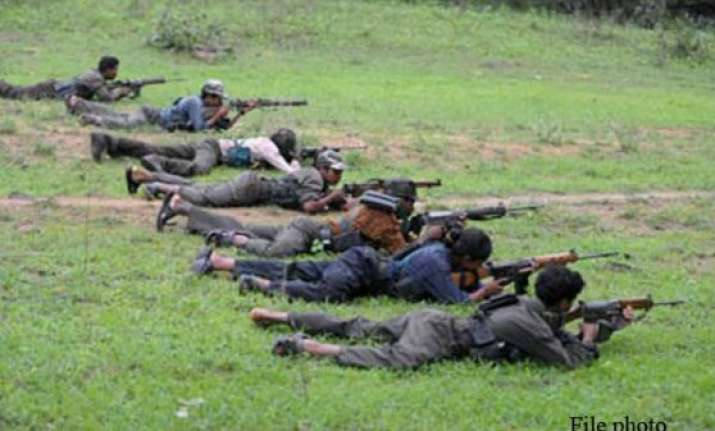 maoists attack forest offices in two places in kerala