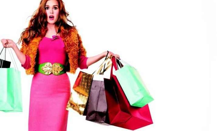 addicted to shopping researchers claim full bladder and