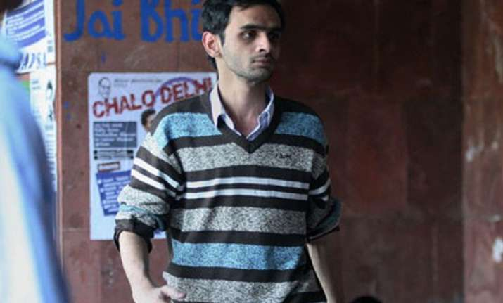 umar khalid confesses raising pro afzal guru slogans