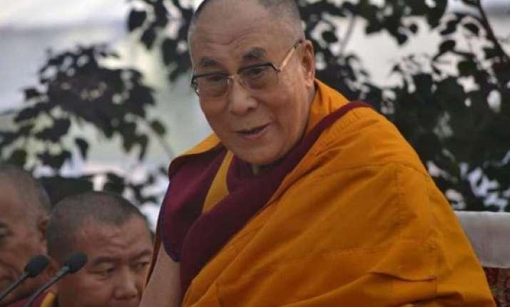 religious practice should be based on rationality dalai lama