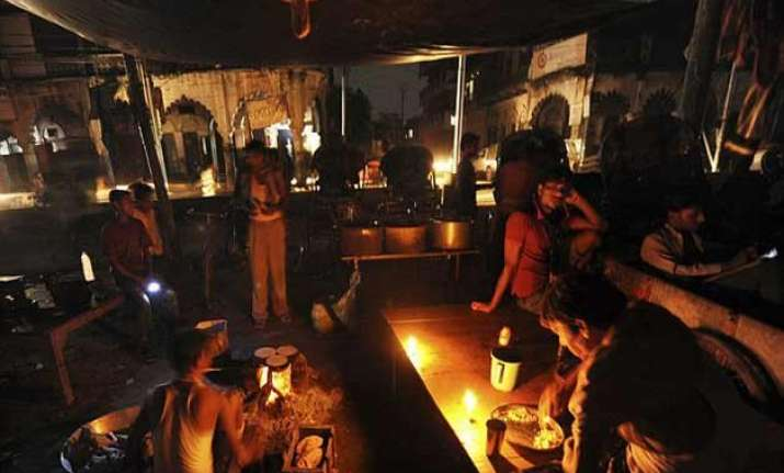 power cut in parts of delhi tomorrow