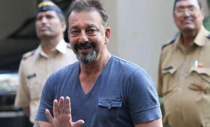 sanjay dutt s parole issue raised in lok sabha