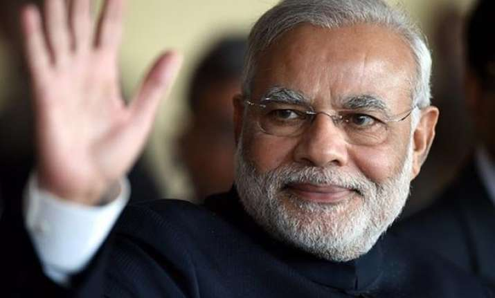 narendra modi to launch country s first air quality index
