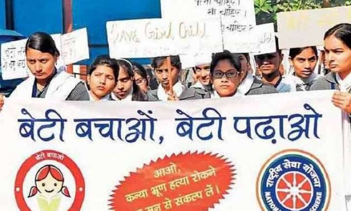 145 artists to sell their work funds to go for beti bachao