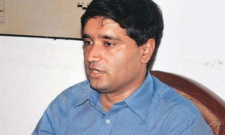 after 3 year wait whistleblower sanjiv chaturvedi gets