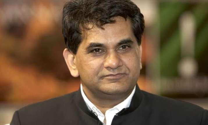 senior bureaucrat amitabh kant appointed as niti aayog ceo