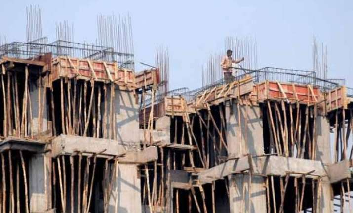 6 hurdles to building 44 000 homes a day