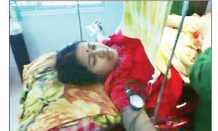 himachal doctor goes to sleep inside ot while conducting
