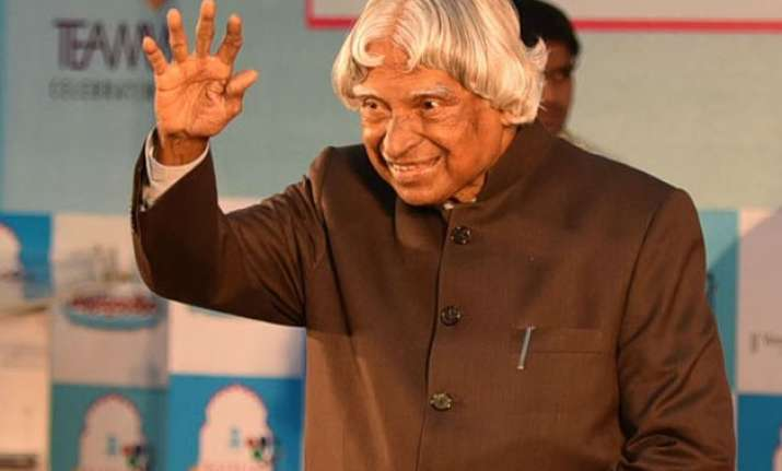 pall of gloom descends on apj kalam s native place