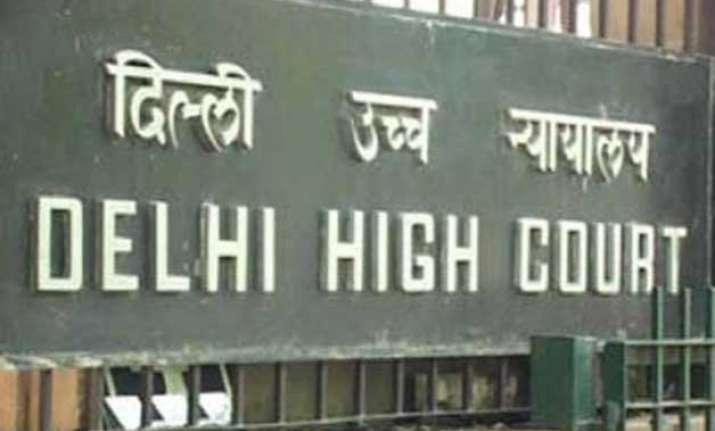 delhi hc seeks centre s response on usage of social media