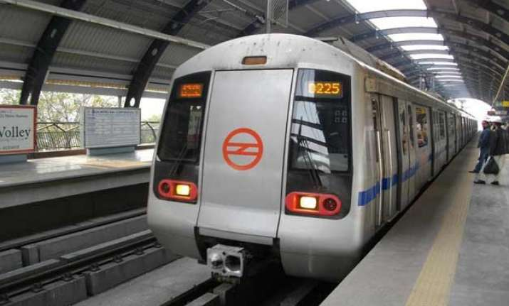 delhi metro helpline upgraded to interactive voice system