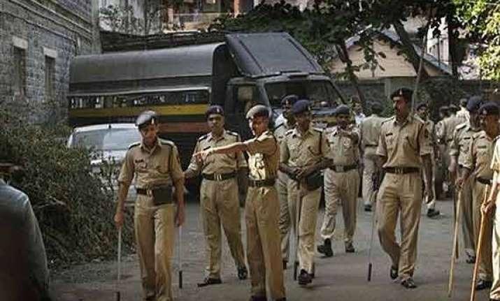 reduced security cover to politicians frees 197 personnel