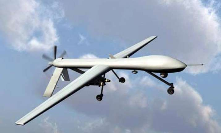 navy planning to acquire 50 shipborne drones to boost