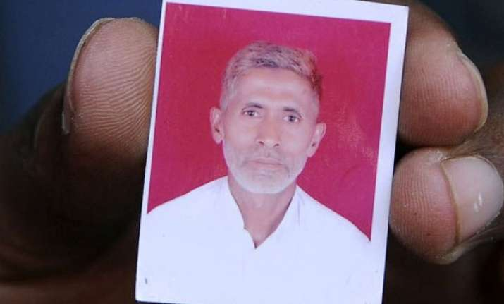 meat found in akhlaq s fridge was mutton not beef report