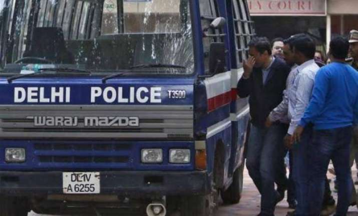 corporate espionage police file chargesheet against 13