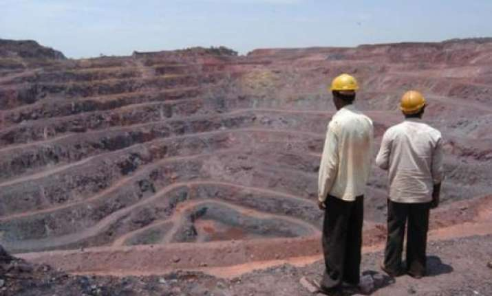 delay by odisha on renewal of mining leases cec tells sc