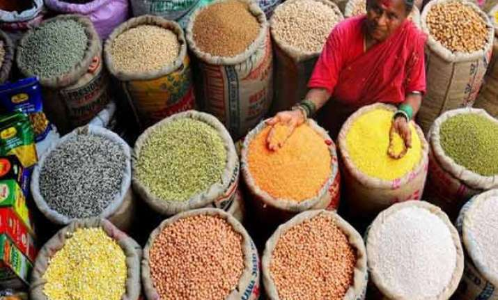 centre asks states to roll up sleeves boost foodgrain supply