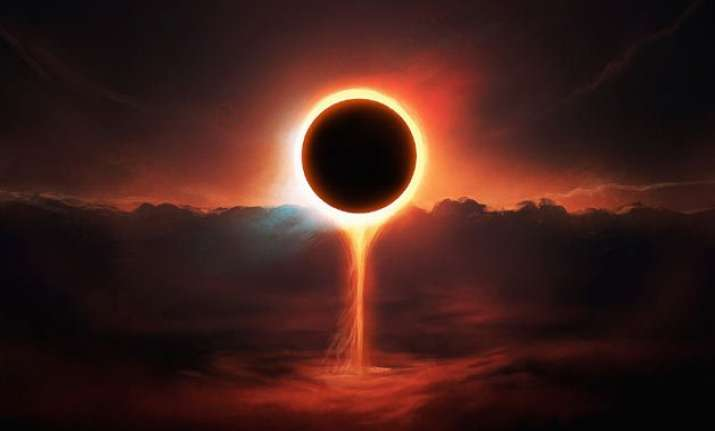 when last such solar eclipse happened as that of today we
