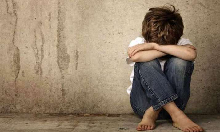 teacher attempts to sodomise minor boy in up