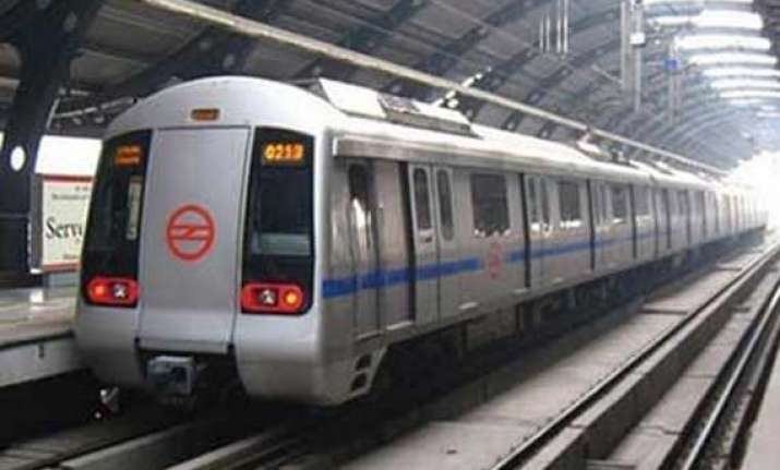 delhi metro saw new sections engineering feat in 2014