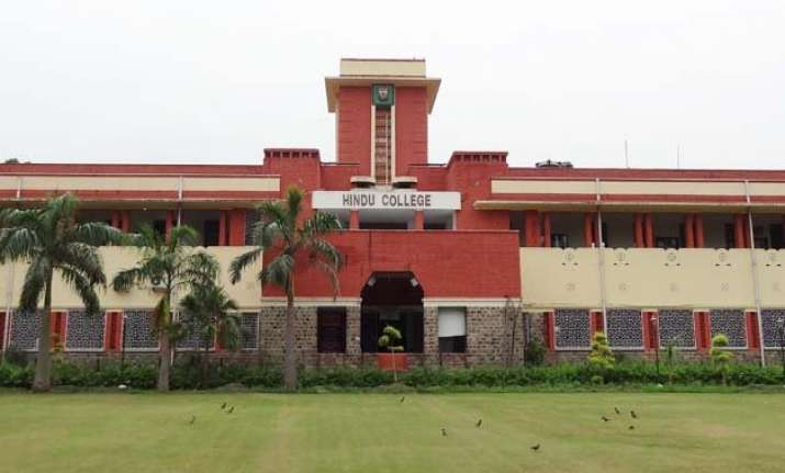 national green tribunal directs hindu college to plant 100