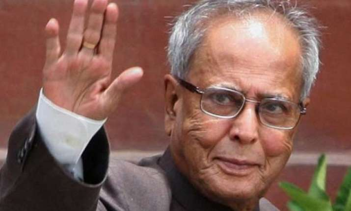 president congratulates isro for successful launch of gslv
