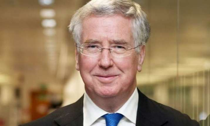 british defence secretary michael fallon to visit delhi on