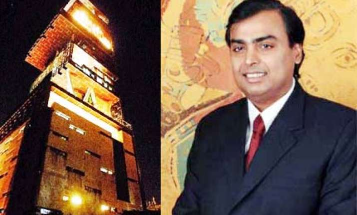 mukesh ambani s home in the skies costliest but not in