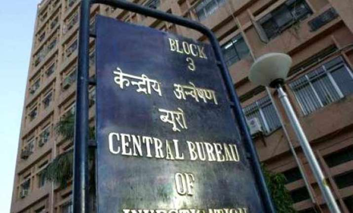 leakgate scandal ril exec ca treated as suspects by cbi