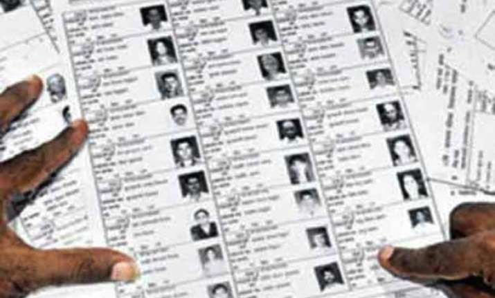 photo voter slips to be issued soon for delhi assembly polls