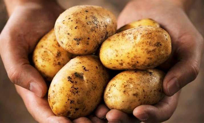 government to import potatoes to curb rising prices