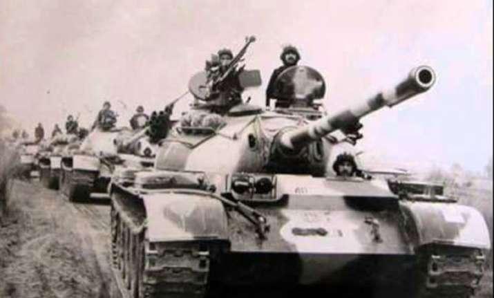 50 years after 1965 war defence veterans still regret