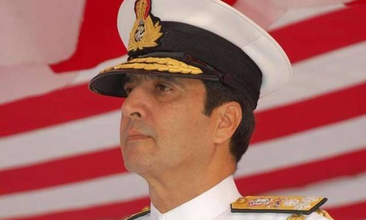nuclear submarine trials going very well says navy chief