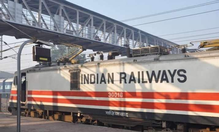 indian railways to set up special wing for research