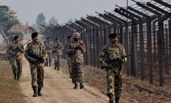 ceasefire violations by pak escalate 12 people injured