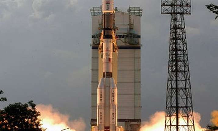 countdown begins for launch of navigation satellite irnss 1d