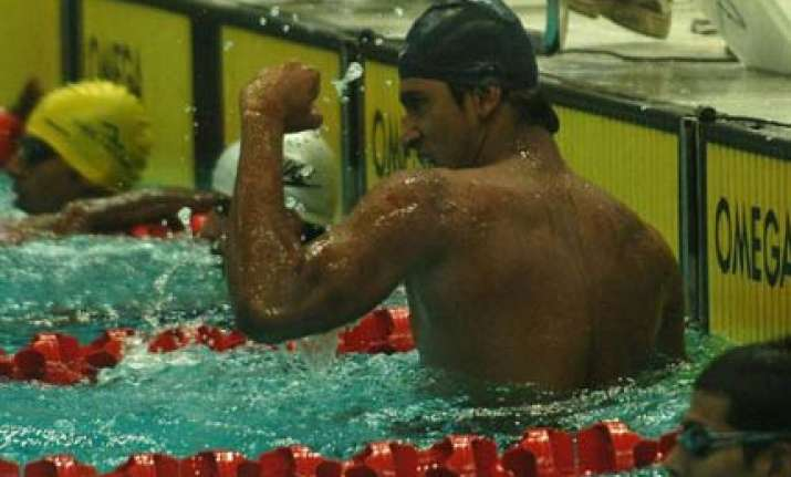 Image result for balakrishnan swimmer