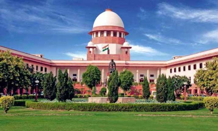 supreme court wants stricter punishment in crimes against