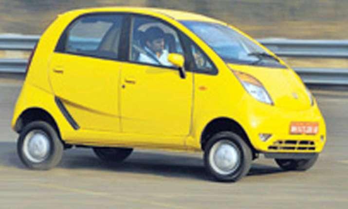 world s cheapest car tata nano to go electric