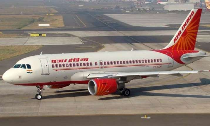 air india suspends 17 airhostesses for habitually delaying