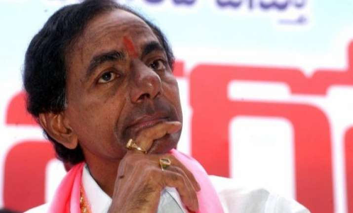 telangana seeks justice from krishna river board