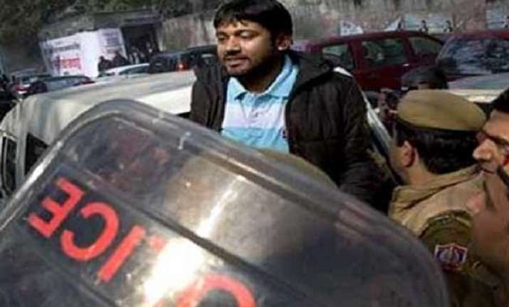 kanhaiya s release revoking sedition charge beyond our