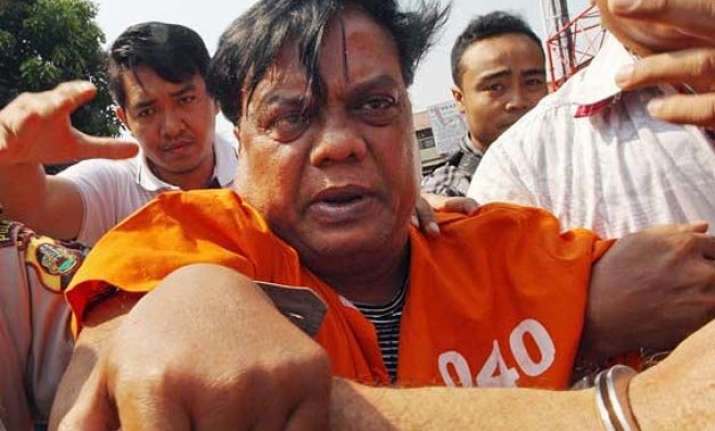 information on chhota rajan s fake passport cannot be given