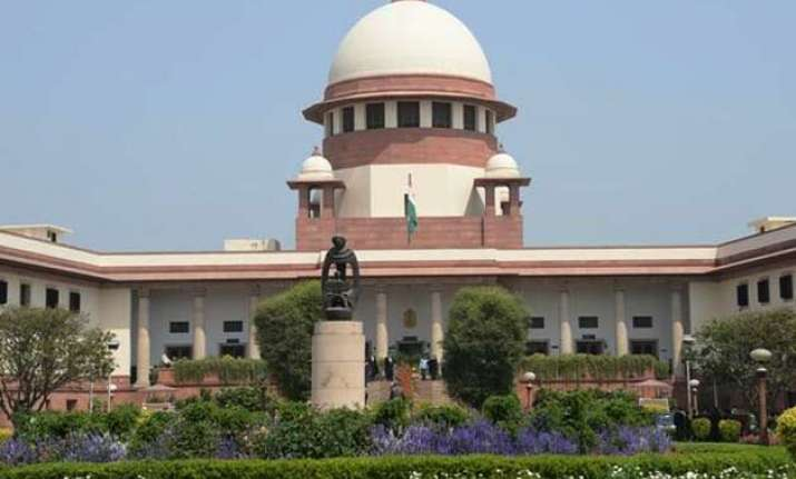 does njac conform to basic structure of constitution