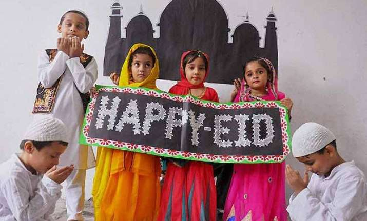 eid ul fitr to be celebrated today