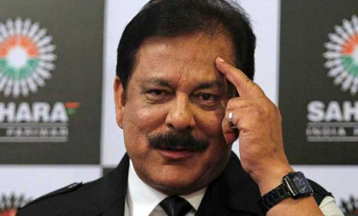 court issues warrant for subrata roy s appearance in it case
